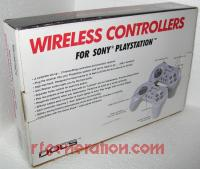 Doc's Wireless Controllers  Box Back 200px