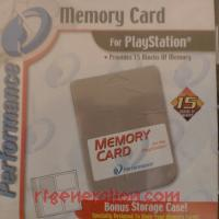 Memory Card  Box Front 200px