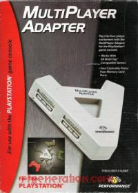 Multiplayer Adapter  Box Front 200px