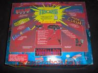 Nintendo Virtual Boy  Box Back 200px