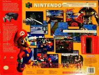 Nintendo 64  Box Back 200px