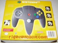 Nintendo 64 Controller Black Box Back 200px