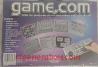 Game.com  Box Back 200px