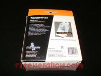 Dreamcast TremorPaK  Box Back 200px