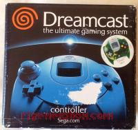 Dreamcast Controller Official Green Box Front 200px