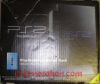 Sony PlayStation 2 Online Pack Box Front 200px