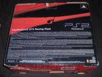 Sony PlayStation 2 GT3 Racing Pack Box Back 200px