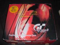 Sony PlayStation 2 GT3 Racing Pack Box Front 200px