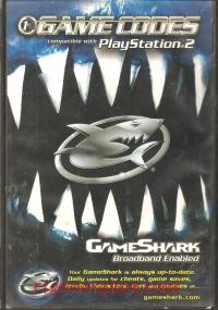 Game Shark 2 Version 5  Box Front 200px