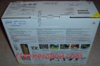 Sony PlayStation 2 Slimline Box Back 200px