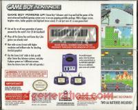 Nintendo Game Boy Advance Arctic White Box Back 200px