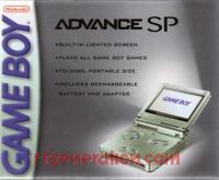 Nintendo Game Boy Advance SP Platinum Box Front 200px
