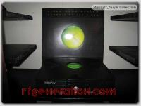 Microsoft Xbox  Box Front 200px