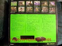 Microsoft Xbox Sega GT 2002 / Jet Set Radio Future Bundle Box Back 200px