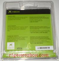 8MB Memory Unit Official Microsoft Box Back 200px