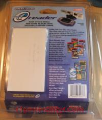 Nintendo e-Reader  Box Back 200px