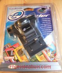 Nintendo e-Reader  Box Front 200px