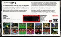 Nintendo DS  Box Back 200px