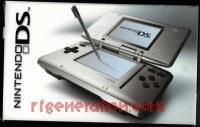 Nintendo DS  Box Front 200px
