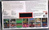 Nintendo DS Metroid Prime Hunters Bundle Box Back 200px