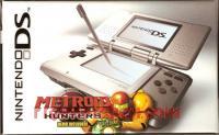Nintendo DS Metroid Prime Hunters Bundle Box Front 200px