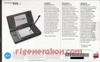 Nintendo DS Lite Onyx Box Back 200px