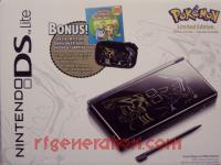 Nintendo DS Lite  Box Front 200px