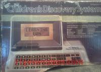 Children's Discovery System  Box Front 200px
