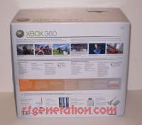 Microsoft Xbox 360 Premium Box Back 200px
