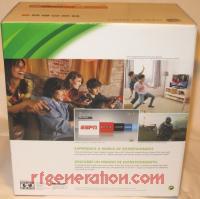 Microsoft Xbox 360 S 250 GB Box Back 200px