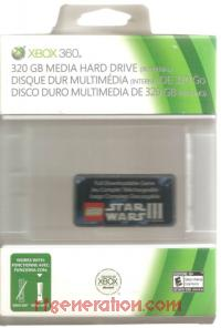 320GB Hard Drive Official Microsoft Box Front 200px