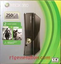 Microsoft Xbox 360 Spring Bundle 2013 Box Front 200px