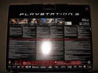 Sony PlayStation 3 60GB Hard Drive Box Back 200px