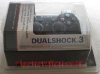 Sony DUALSHOCK 3 Wireless Controller  Box Front 200px