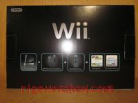 Nintendo Wii Black Box Back 200px