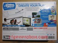 uDraw GameTablet with uDraw Studio  Box Back 200px