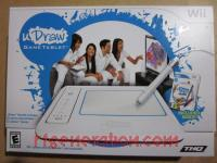 uDraw GameTablet with uDraw Studio  Box Front 200px