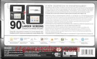 Nintendo 3DS XL Black Box Back 200px