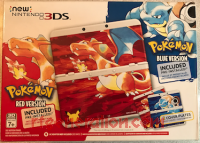 new Nintendo 3DS  Box Front 200px