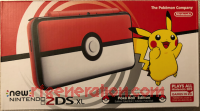 new Nintendo 2DS XL  Box Front 200px