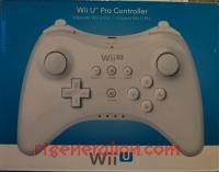 Wii U Pro Controller White Box Front 200px