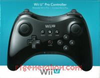 Wii U Pro Controller Black Box Front 200px
