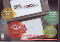 new Nintendo 3DS XL New Black Box Front 200px