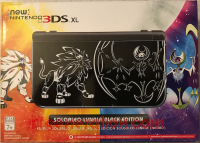 new Nintendo 3DS XL  Box Front 200px