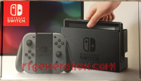Nintendo Switch  Box Front 200px