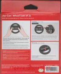 Joy‑Con Wheel (Set of 2)  Box Back 200px