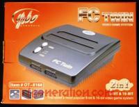 FC Twin Black Box Front 200px