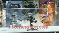 Amiibo: Super Smash Bros. Retro 3-Pack  Box Front 200px