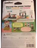 Amiibo: Animal Crossing: Lottie  Box Back 200px