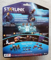 Starlink Starship Pack: Scramble with Levi McCray & Fury Cannon  Box Back 200px